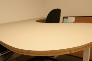 organiske kontor borde